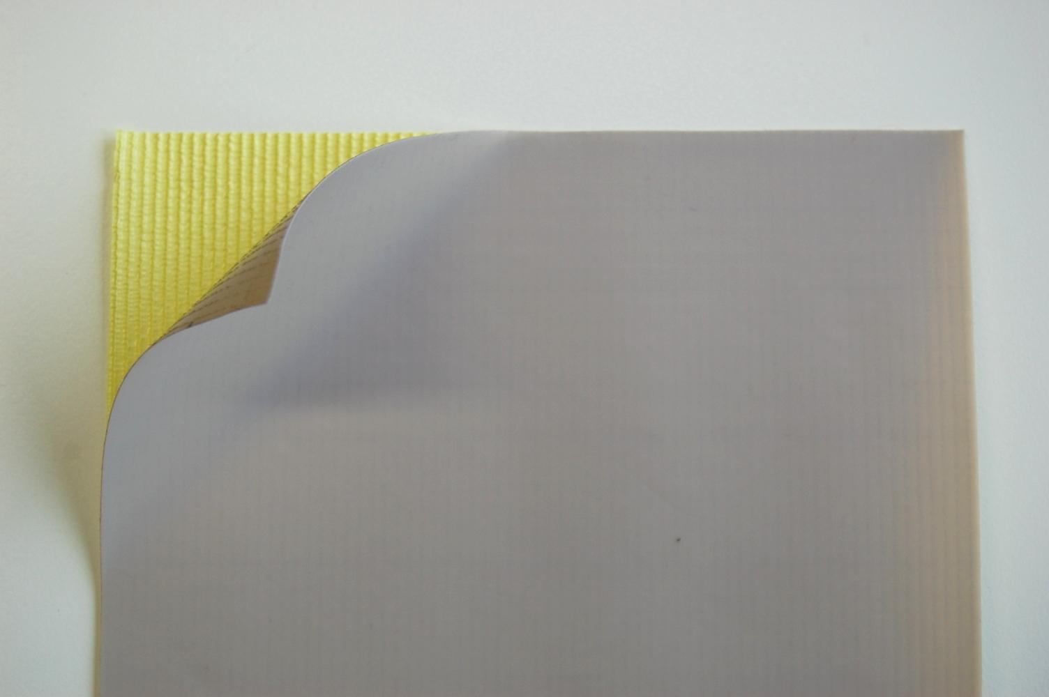 Ptfe virginale folie 0 25 mm einseitig selbstklebend for Folie selbstklebend